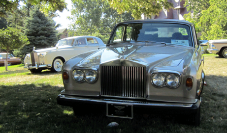 Joslyn Car Classic 2012